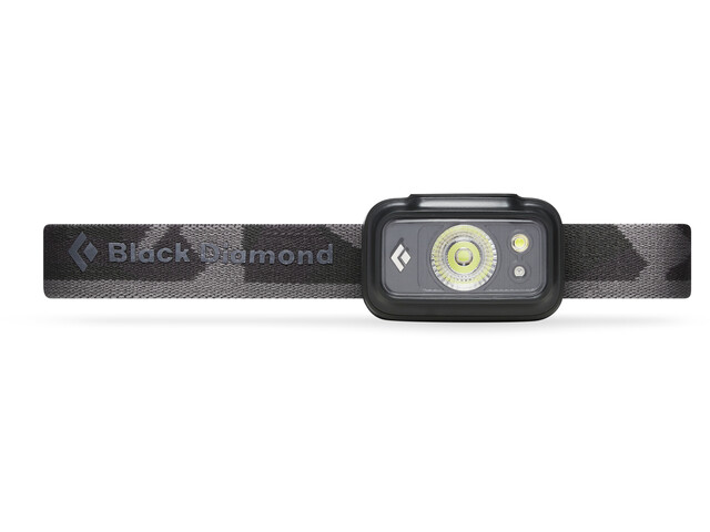 Black Diamond Cosmo 225 Lampada frontale, grigio